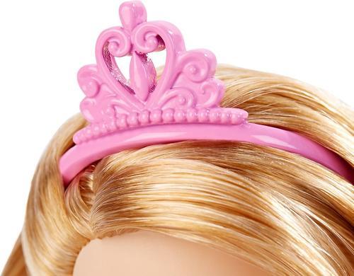 Кукла Barbie Принцесса DHM54 (10)