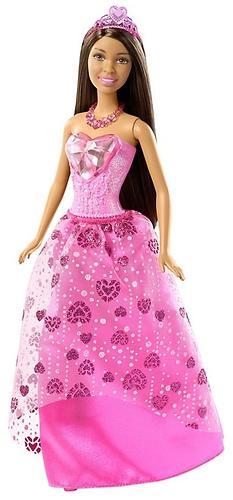 Игровой набор Barbie Барби Принцесса (5)