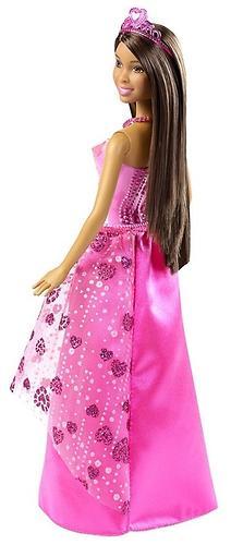 Игровой набор Barbie Барби Принцесса (6)