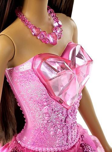 Игровой набор Barbie Барби Принцесса (7)