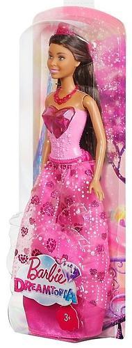 Игровой набор Barbie Барби Принцесса (8)