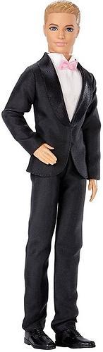 Кукла Barbie Жених Кен (4)