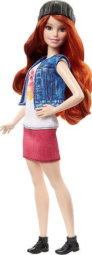 Кукла Barbie Модница - Милашка Китти (5)