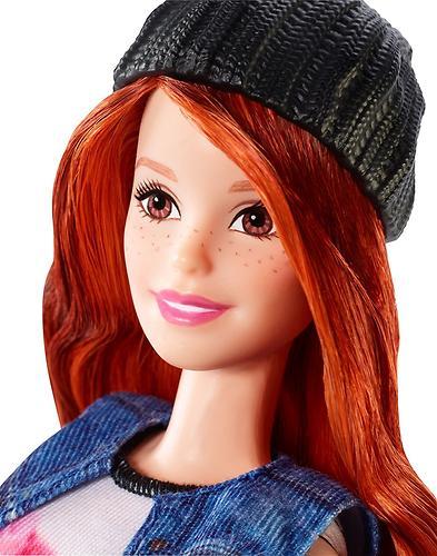 Кукла Barbie Модница - Милашка Китти (6)