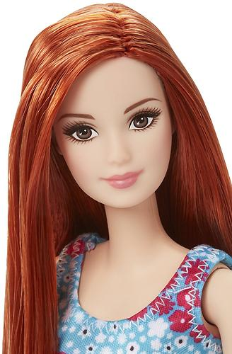 Кукла Barbie Стиль DVX91 (4)