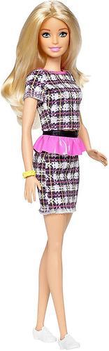 Кукла Barbie Модница Peplum Power (4)