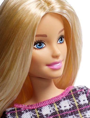 Кукла Barbie Модница Peplum Power (5)