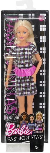 Кукла Barbie Модница Peplum Power (6)