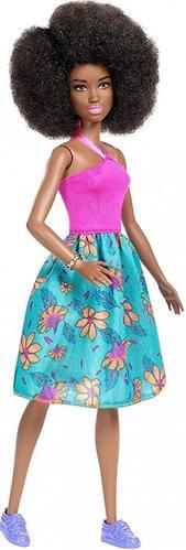 Кукла Barbie Модница Tropi (4)