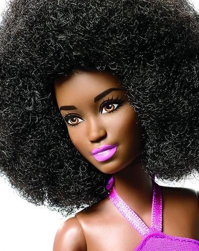 Кукла Barbie Модница Tropi (5)