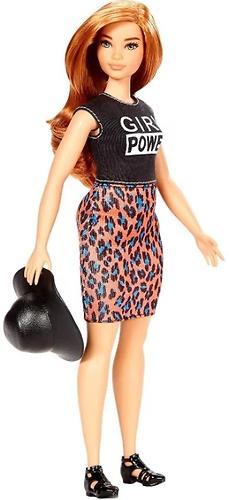 Кукла Barbie Модница Lovin' Leopard (5)