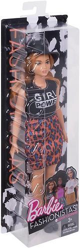 Кукла Barbie Модница Lovin' Leopard (6)
