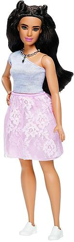 Кукла Barbie Модница Powder Pink Lace (4)
