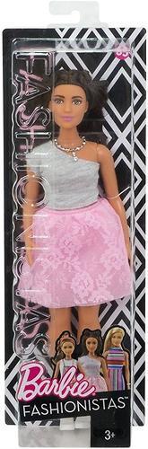 Кукла Barbie Модница Powder Pink Lace (6)