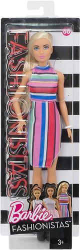 Кукла Barbie Модница Candy Stripe (4)