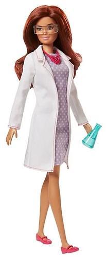 Кукла Barbie Ученый (3)