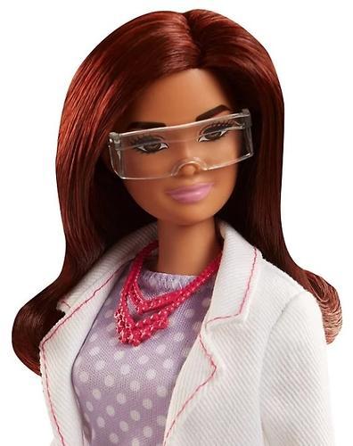 Кукла Barbie Ученый (4)