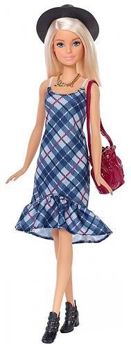 Игровой набор Barbie .Барби-модница Happy Hipster (6)