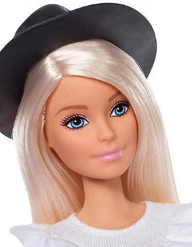 Игровой набор Barbie .Барби-модница Happy Hipster (7)