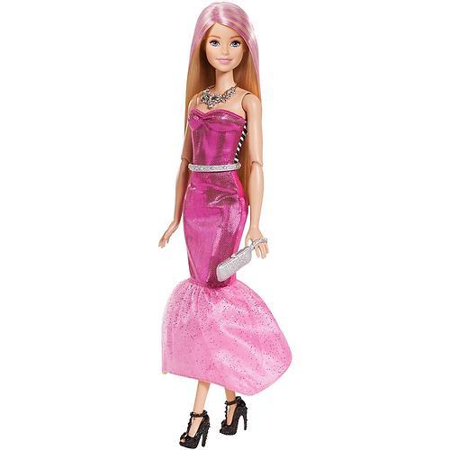 Кукла Barbie Модное преображение 2в1 (10)