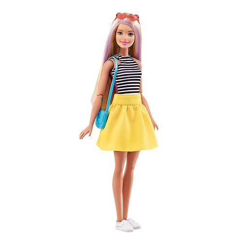 Кукла Barbie Модное преображение 2в1 (11)