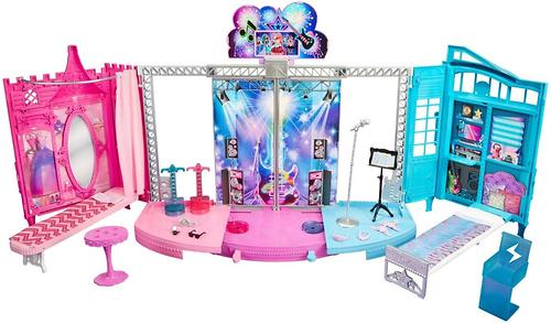 Игровой набор Barbie Серия Rock'n Royals (9)