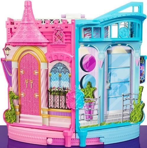 Игровой набор Barbie Серия Rock'n Royals (11)