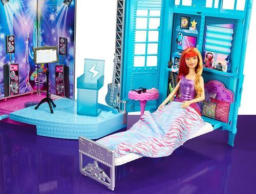 Игровой набор Barbie Серия Rock'n Royals (12)