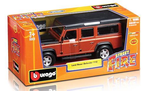 Машина Bburago металл в ассортименте (7)