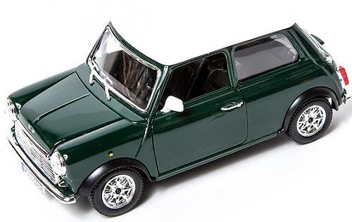 Машинка Bburago металлическаяя 18-43210 в ассорттименте (7)