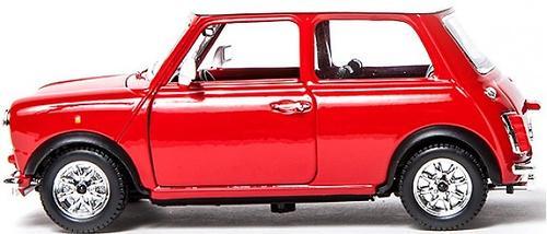 Машинка Bburago металлическаяя 18-43210 в ассорттименте (8)