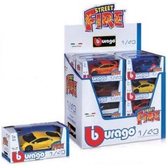 Машинки BBurago 18-30000 - Minim