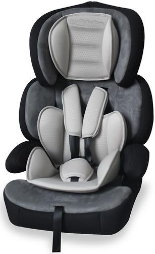 Автокресло Bertoni Junior Premium Grey 1681 (1)