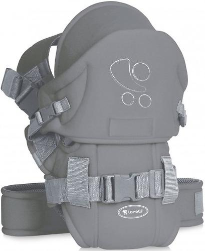 Кенгуру Bertoni Traveller Comfort Grey 1311 (3)