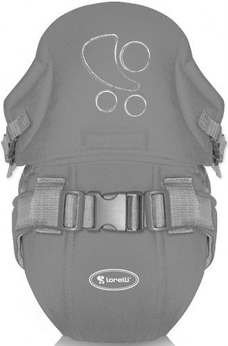 Кенгуру Bertoni Traveller Comfort Grey 1311 (4)