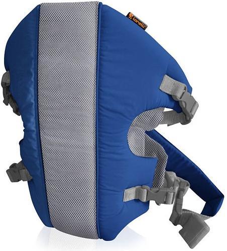Кенгуру Bertoni Discovery Blue 1307 (1)