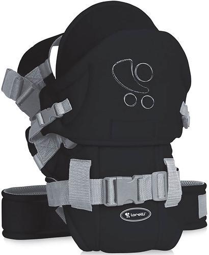 Кенгуру Bertoni Traveller Comfort Black 1338 (3)