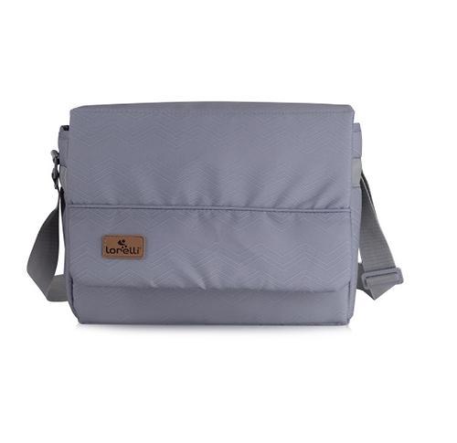 Коляска Bertoni APOLLO + сумка для мамы Grey Baby Owls 1729 (8)