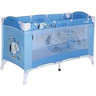 Кровать-манеж Bertoni Arena 2 Blue Doggie 1626
