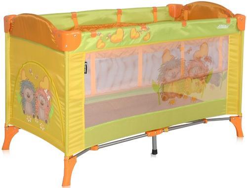 Кровать-манеж Bertoni Arena 2 Multicolor 1623 (1)