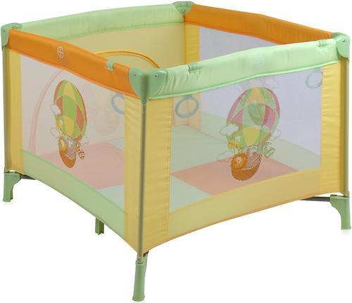 Манеж Bertoni Play Station Multicolor Balloon 1701 (1)