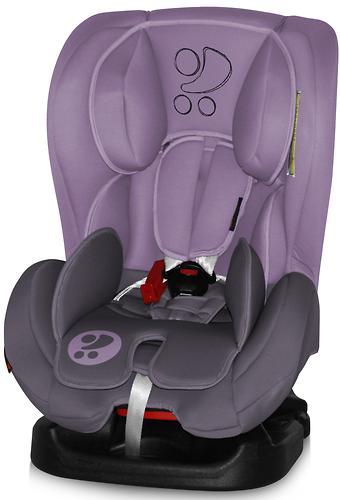 Автокресло Bertoni Mondeo Фиолетовый до 18 кг (3)
