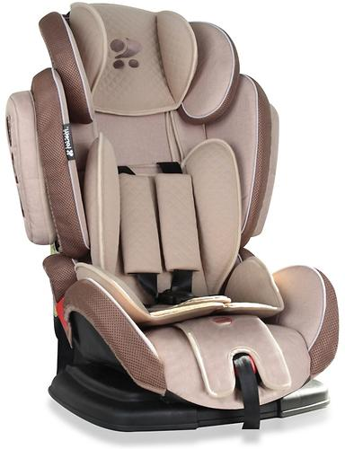 Автокресло Bertoni Magic Premium 9-36 кг Biege 1640 (3)