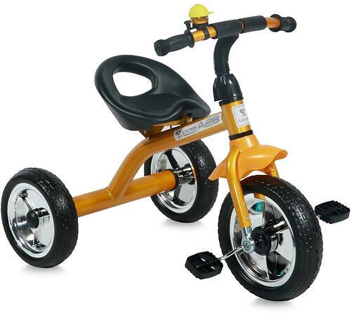 Велосипед Bertoni A28 Golden-black (1)