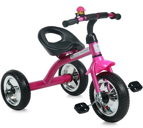 Велосипед Bertoni A28 Pink-Black (1)