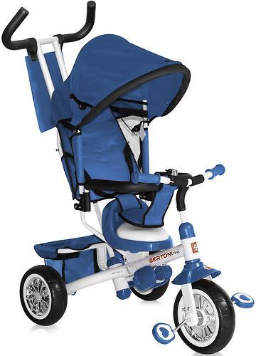 Велосипед Bertoni B302A Blue/White (1)