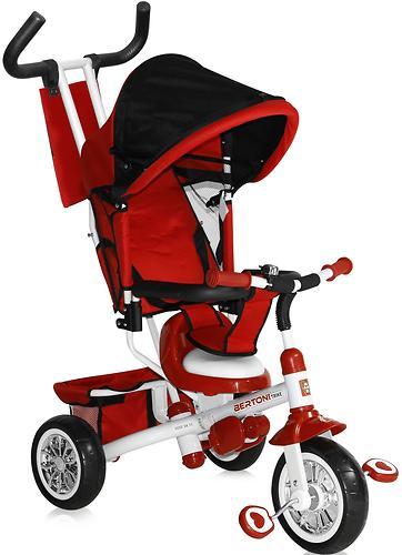 Велосипед Bertoni B302A Red/White (1)