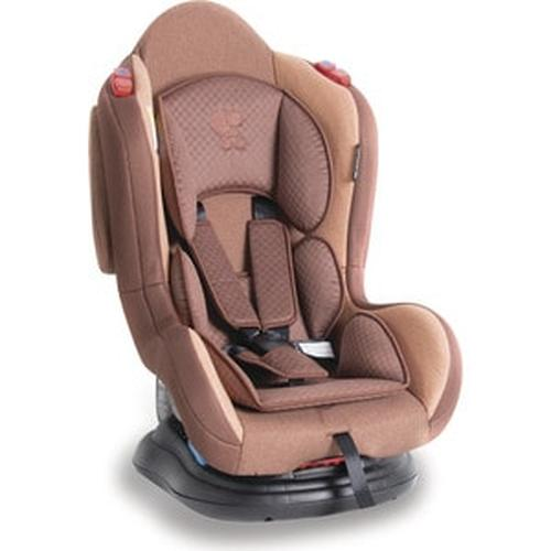 Автокресло Lorelli Jupiter Brown-Beige 1739 (1)