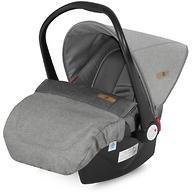 Автокресло Bertoni Lifesaver 0-13 кг Grey 1737