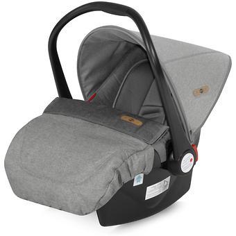 Автокресло Bertoni Lifesaver 0-13 кг Grey 1737 - Minim